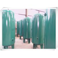 Quality High Pressure Air Compressor Buffer Replacement Tank Low Alloy Steel Material for sale