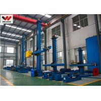 Quality High Precision Column & Boom Welding Manipulators With Submerged Arc Welding Power for sale