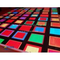 China Floor LED Display P8.9mm P10.4mm P12.5mm P15.6mm P20.8mm LED dance floor displays P10/P16/P20/P25 on sale