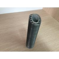 Heat Exchanger  Stainless Steel Finned Tube in Hard Surroundings 6.5MM Fin Height