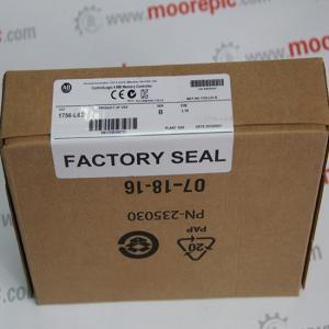 Quality AB 1785-L80E ALLEN BRADLEY 1785L80E PLC module Email:mrplc@mooreplc.com A-B controls for sale