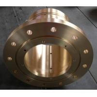 Quality Bronze Bushing for Hydraulic Generator for sale