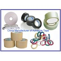 Quality Manufacturer for adhesive tapes for sale