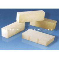 Quality High Mechanical Strength Refractory Brick For Kiln for sale