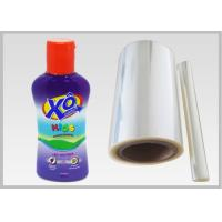 Buy Clear Color Biodegradable Pla Plastic Film For Assorted Collective Packages at wholesale prices
