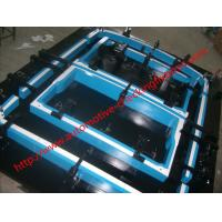 Quality Automobile Skylight Tooling Fixture Components CNC Milling / Turning Long Lifespan for sale