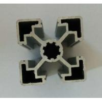 Quality Electrophoretic Coated Industrial Aluminium Profile For Electromechanical Parts for sale