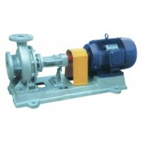 Quality Electric Heat Thermal Hot Oil Pumps , Single Suction And High Efficiency for sale