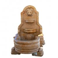 Quality Marble Stone Wall Water Fountain for sale