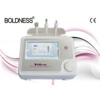 Quality Portable Micro Current And RF Skin Tightening Machine  For Skin / face / eye / neck for sale