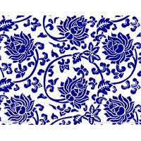Buy cheap Patterns Realistic Cubic Water Transfer Printing Film Good Scalability For Shoes from wholesalers