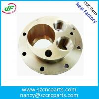 Quality Precision Auto Hardware, Metal /Aluminum /Machine/Machined CNC Custom Machining Parts for sale