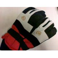 Quality Woman′s Waterproof Ski Gloves for sale