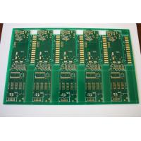 Quality ITEQ FR4 Tg 180 high TG  PCB 4 Layer Anti Oxidation Lightweight RoHs UL Approved for sale