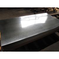 Quality Hot Dipped Galvanized Steel Sheet Metal for sale
