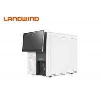 """Quality 1 2D Scattergram 220VA 15.6"""" Touch Screen Hematology Analyzer for sale"""