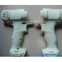 Quality Hair Dryer CNC Rapid Prototype Customized Fabrication CNC Plastic Machining Services for sale