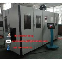 Quality bottle blowing machine hot filling for sale