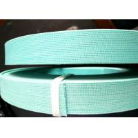 Buy cheap High Elasticity Wear Ring Seal , Rod Wiper Seals Excellent Sealing Ability from wholesalers
