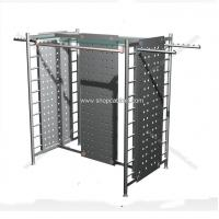 Quality Clothing Storage Organizer with Shelves Portable Clothes Closet for sale