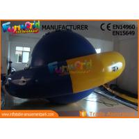 Quality Commercial Grade Hot Inflatable Water Toys ,  Inflatable Water UFO for sale