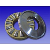 Quality Single Direction Cylindrical Roller Thrust Bearings 812 / 500 For Axial Loading for sale