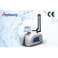 Quality Portable 10600nm Fractional Co2 Laser Skin Resurfacing Machine For Acne Scar Removal for sale