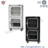 Quality IC PCB storage dry cabinet / digital dry cabinet  for emiconductor IC Packages BGA PGA,IC PCB SMT PBGA for sale