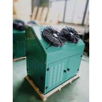 Quality Box Type Freezer Room Condensing Unit  With Fully Hermetic Scroll Compressor for sale