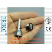 Quality ERIKC Repair Kit 7135-625 diesel fuel pump nozzle L163PBD delphi valve 9308-622B L163PBA for injector EJBR03301D JMC for sale