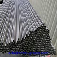 Quality Seamless Duplex Thin Wall Stainless Steel Pipe ASTM A790 UNS S31200 S31260 S31500 for sale