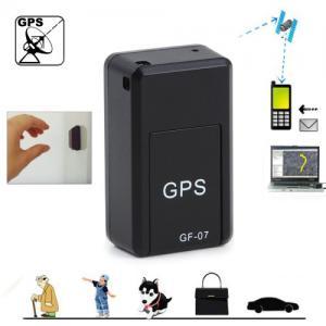 Quality GF-07 Quad Band GSM GPRS GPS Tracker Remote Audio Transmitter Bug Sound Trigger Callback for sale