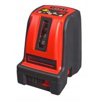 """Buy LPT-011 Self Leveling Cross Line Automatic Horizontal 635nm wavelength 7.5"""" Laser Level instrument at wholesale prices"""