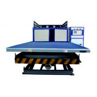Quality TPU / EVA Glass Laminating Machine with 99% Production Yeild , High efficiency for sale