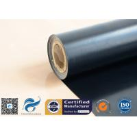 Quality Eco Friendly Reclaimed Ptfe Coated Glass Cloth 0.25mm Thickness for sale
