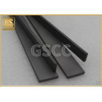 Quality Corrosion Resistance Tungsten Carbide Wear Plates , Stb Carbide Blanks for sale