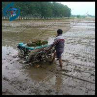 Quality new design manual rice transplanter for sale