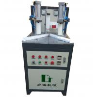Quality High frequency single angle assembly machine for sale