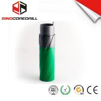 Quality High Precision Wireline Drilling Diamond Reaming Shells  PCD Type for sale