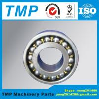 760206TN1 P4 Angular Contact Ball Bearing (30x62x16mm)    Germany High precision  Bearings for screw drives for sale