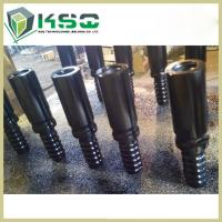Quality Thread Male Female Rock Drilling Bit Adapter Crossover Coupling Green Black for sale