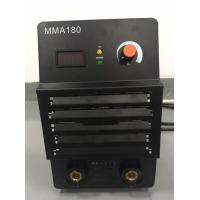 Quality Compact Custom Welding Machines IP23 / Small Inverter Welding Equipment for sale