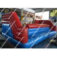 China Swimming pools Pvc Inflatable Games Party Inflatable Obstacle Game on sale