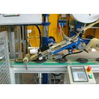 Quality Non Standard Automatic Production Line , Grinding Wheel Picking and Packaging Line for sale