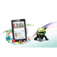 Quality Affordable 10 Inch Resistent Tablet PC with Google Android 2.3, WiFi, GPS, external 3G function for sale