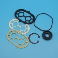 Buy cheap Rubber Hydraulic Pump Seal Kits Oil seal gear Pump Kit PC200-1 U 35 MPa Pressure from wholesalers