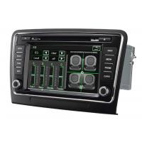 Buy Professional Volkswagen DVD GPS Black ST-830 at wholesale prices