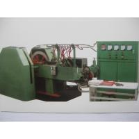 Quality Gas / Electric Hot Forging Machine 60-100 KW Power , 1 Year Warranty for sale