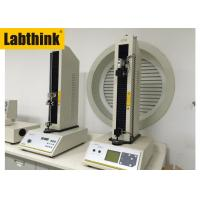 Quality Computerized Tensile Testing Machine Pull Force Tester For Adhesive Tapes for sale