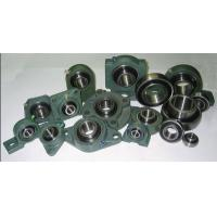 Quality Pillow Block Bearings UCFCS206 With Sheet Steel Housings For Machine Tool Spindles for sale